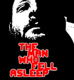 the man who fell asleep